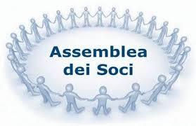 Convocazione Assemblea Soci 20 MAGGIO 2018