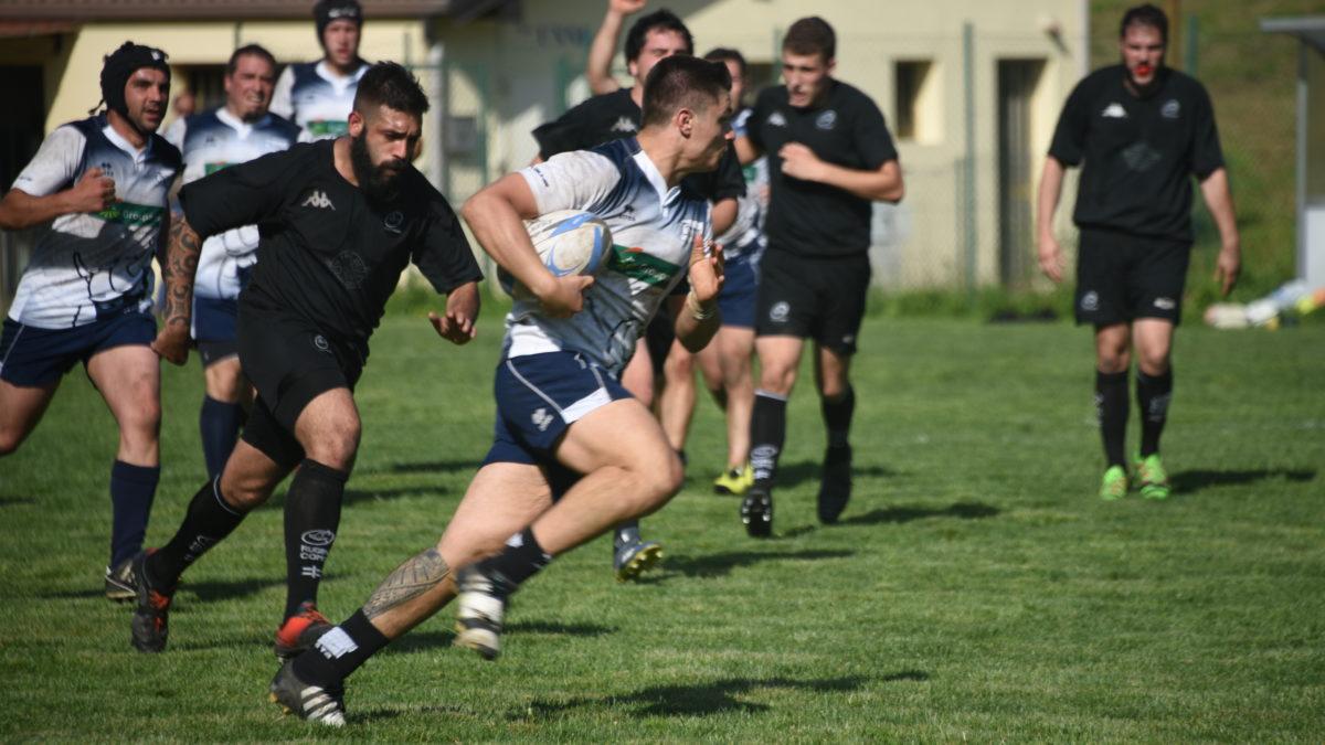 Unni Valcuvia – Rugby Como 27-19 (17-12)