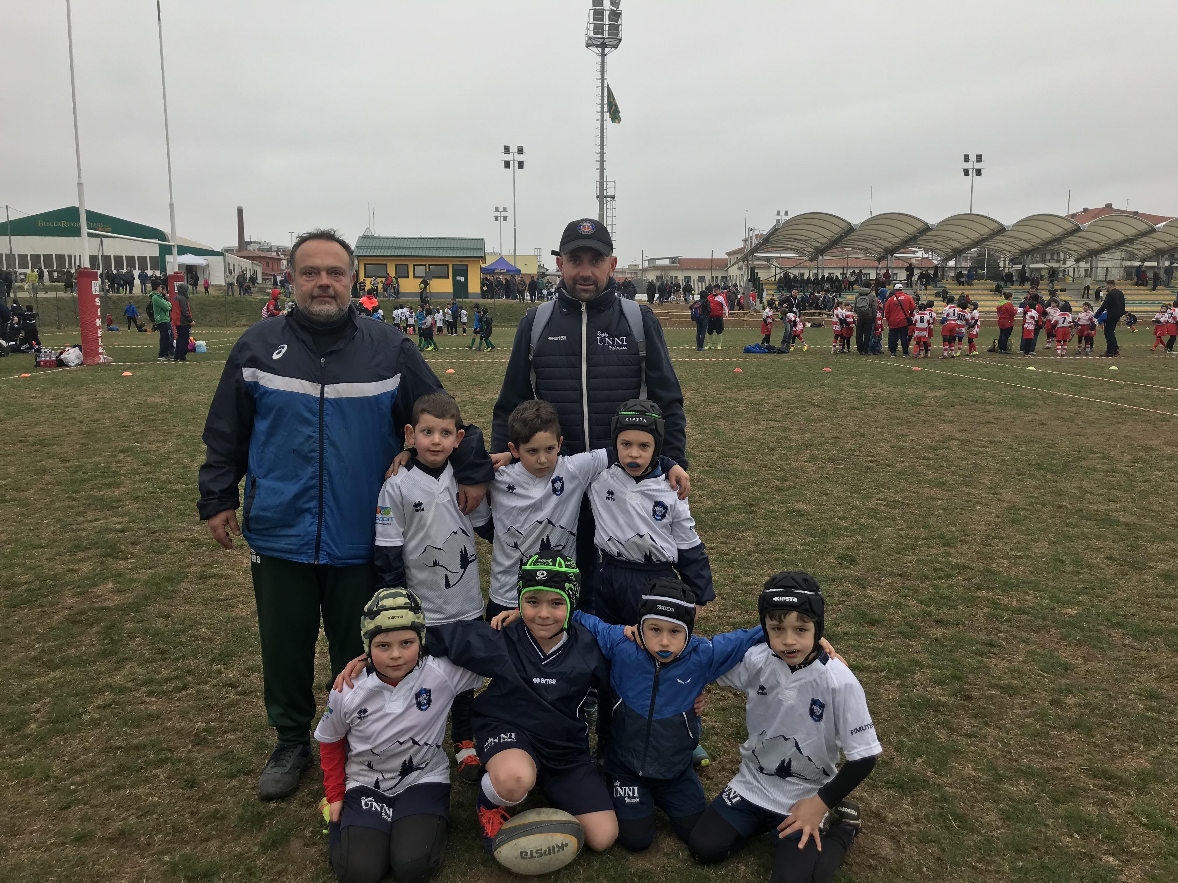 Calendario Tornei Minirugby 2020.Minirugby Torneo Dell Orso Asd Rugby Valcuvia